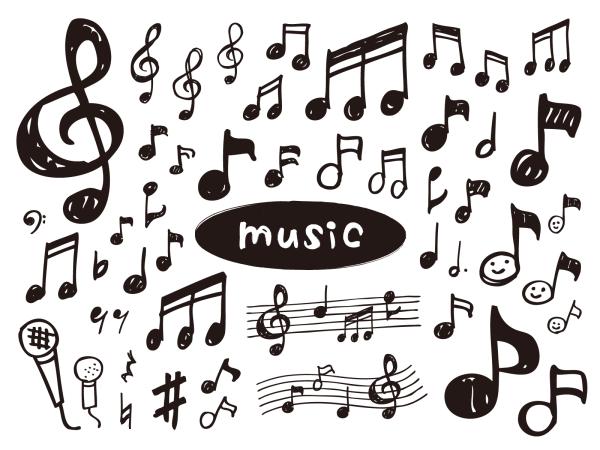 脳内の音楽再生が止まらない!